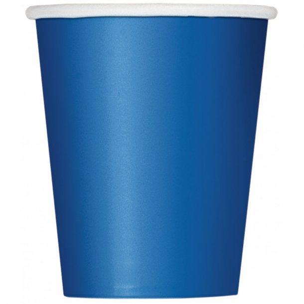 Blå Krus