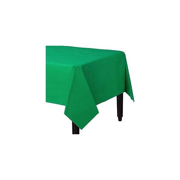 Grøn Plast Dug