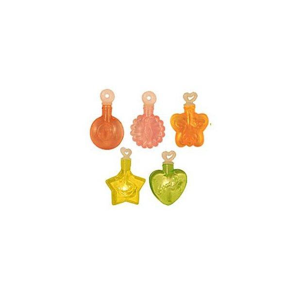 Mini Sæbebobler